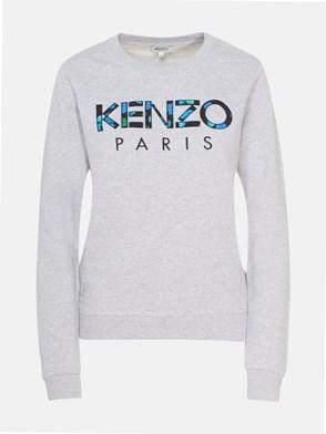 KENZO - GREY SWEATSHIRT