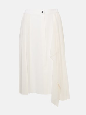 ICEBERG - WHITE SKIRT