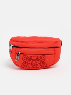 KENZO - RED TIGER FANNY PACK