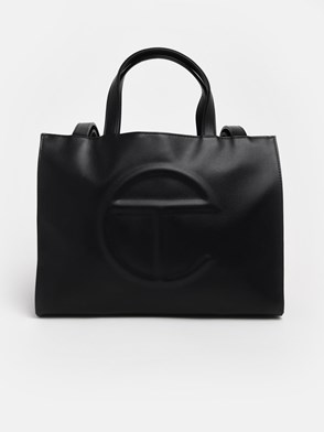 TELFAR - BLACK BAG