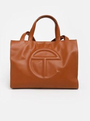 TELFAR - BROWN BAG