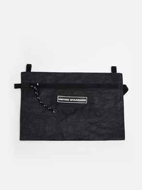 UNITED STANDARD - BLACK POUCH