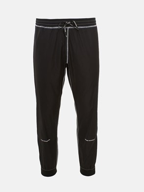 UNITED STANDARD - BLACK PUSHER PANTS