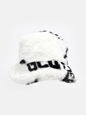 GCDS - WHITE HAT
