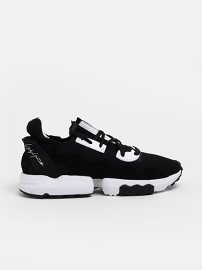 Y-3 - SNEAKER TORSION NERA