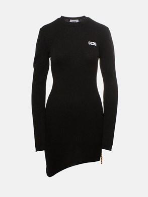 GCDS - BLACK DRESS