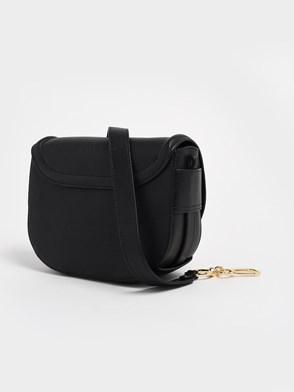 SEE BY CHLOE' - BLACK MARA BAG