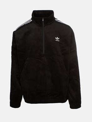 ADIDAS ORIGINALS - BLACK CORD HX SWEATSHIRT