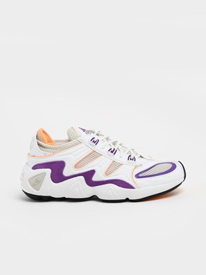 ADIDAS ORIGINALS - WHITE S97 FYW SNEAKERS
