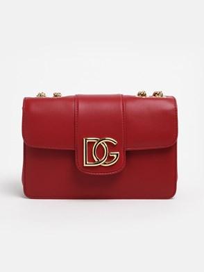 DOLCE & GABBANA - RED BAG