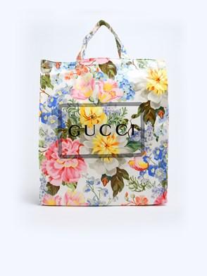 GUCCI - FLORAL BAG