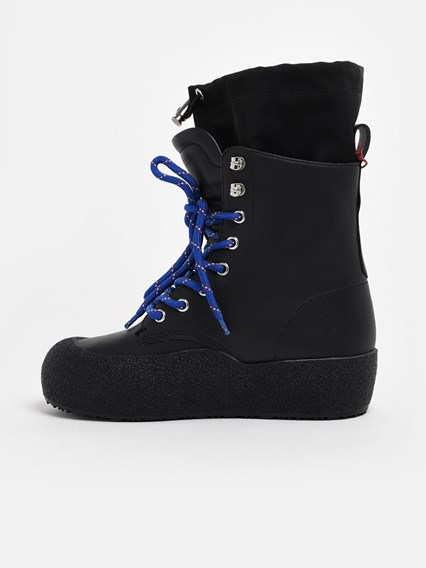 most popular picked up hot product BLACK CANDACE ANKLE BOOTS