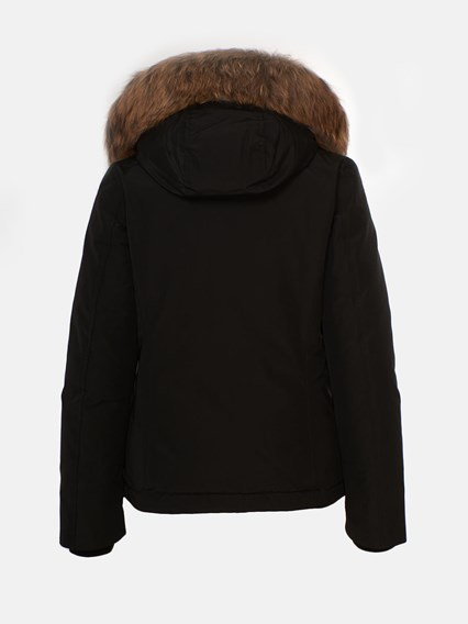 new product 170ac ecf72 GIACCA ARTIC PARKA NERA