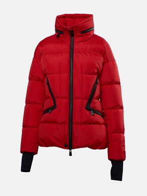 MONCLER GRENOBLE - GIACCA DIXENCE ROSSA