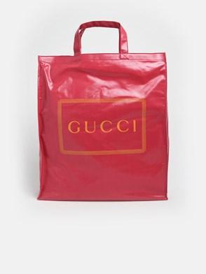 GUCCI - PINK TOTE BAG