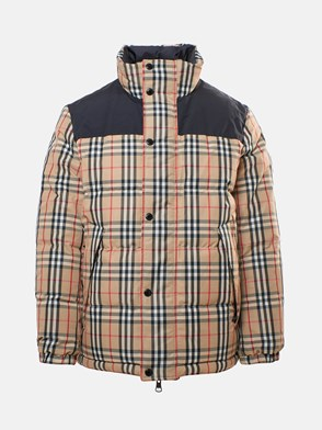 BURBERRY - GIUBBINO HOLLAND CHECK