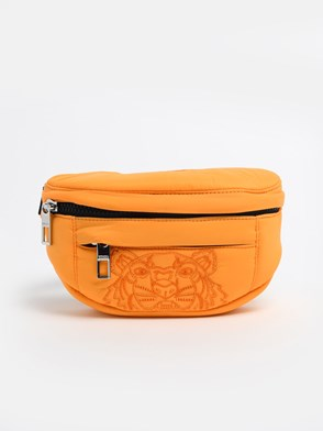 KENZO - YELLOW TIGER FANNY PACK
