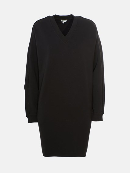 KENZO BLACK DRESS
