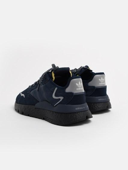 adidas Originals Hamburg   Blue   Sneakers   S76697   Caliroots