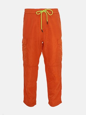 ICEBERG - ORANGE PANTS