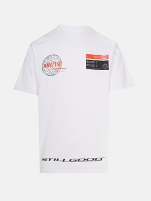 STILL GOOD - T-SHIRT WORLD BIANCA