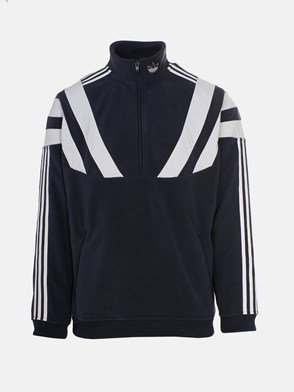 ADIDAS ORIGINALS - BLUE SWEATSHIRT