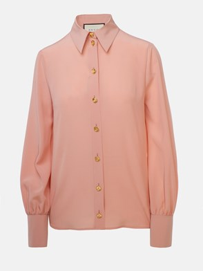GUCCI - PINK SHIRT