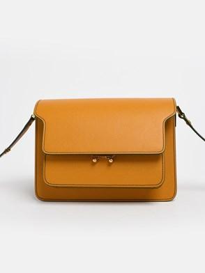 MARNI - YELLOW TRUNK BAG