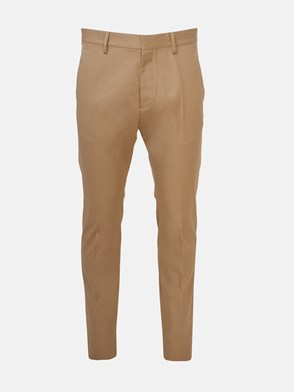 DSQUARED2 - BEIGE PANTS