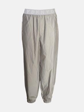 DKNY - SILVER PANTS