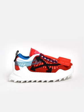OFF WHITE c/o VIRGIL ABLOH - SNEAKER MULTICOLORE