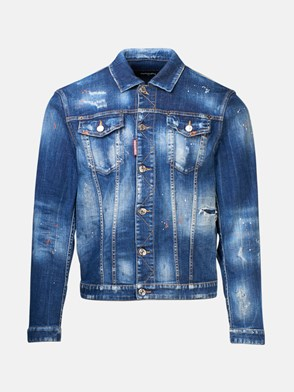 DSQUARED2 - GIACCA JEANS
