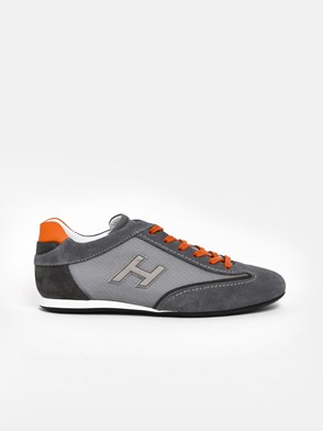 HOGAN - SNEAKERS GRIGIE