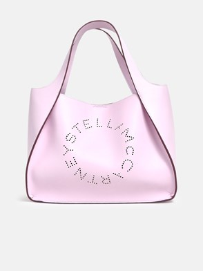 STELLA McCARTNEY - BORSA LILLA