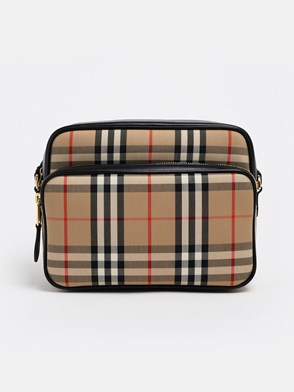 BURBERRY - BORSA CHECK