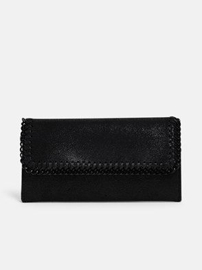 STELLA McCARTNEY - BLACK WALLET