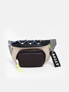 BALLY - MULTICOLOR FANNY PACK