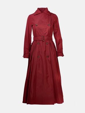 MAX MARA - RED DRESS