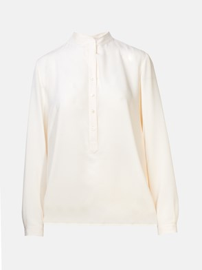 STELLA McCARTNEY - IVORY SHIRT