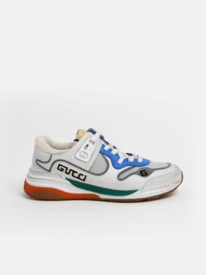 GUCCI - SNEAKERS ULTRAPACE BIANCHE