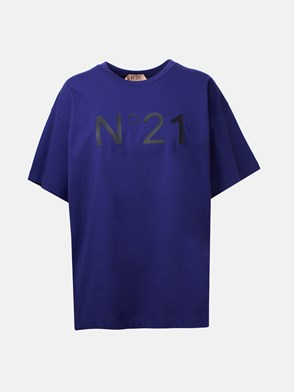N21 - PURPLE T-SHIRT