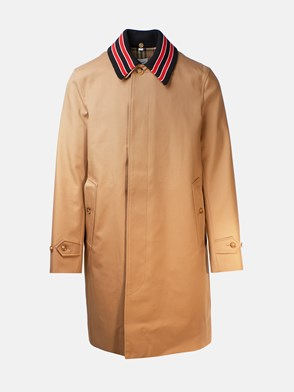 BURBERRY - BEIGE PIMLICO TRENCH COAT