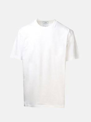 Y-3 - WHITE T-SHIRT