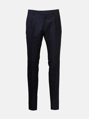 LARDINI - BLUE PANTS