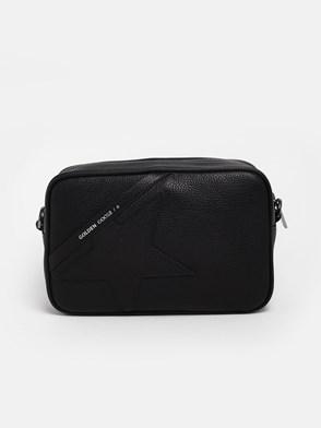 GOLDEN GOOSE DELUXE BRAND - BLACK BAG