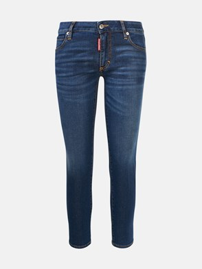 DSQUARED2 - BLUE JEANS