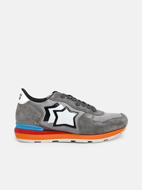 ATLANTIC STAR - MULTICOLOR ANTAR SNEAKERS