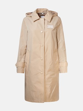 BURBERRY - TRENCH BEIGE