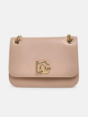 DOLCE & GABBANA - PINK BAG