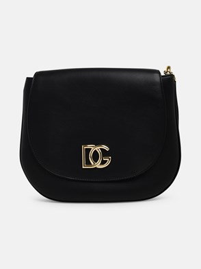 DOLCE & GABBANA - BLACK BAG